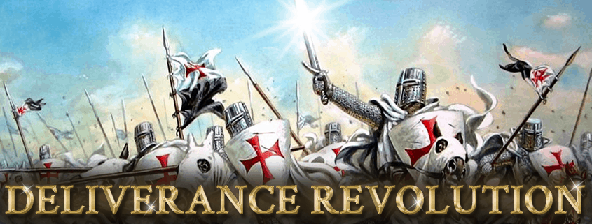 Deliverance Revolution Spiritual Warfare Home page